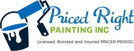Priced Right Painting INC